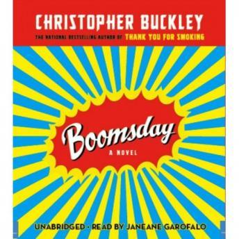 Boomsday sample.