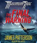 The  Final Warning (Maximum Ride 4)