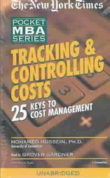 Tracking & Controlling Costs: 25 Keys to Cost Management, Mohammed Hussein