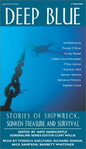 Download Deep Blue: Stories of Survival by Listen & Live Audio