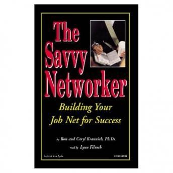 The Savvy Networker