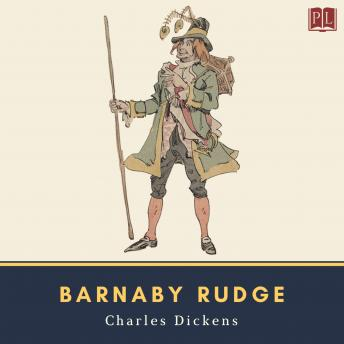 Download Barnaby Rudge by Charles Dickens