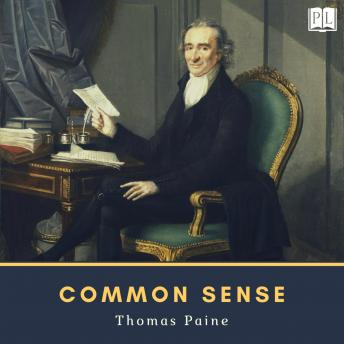 Download Common Sense by Thomas Paine