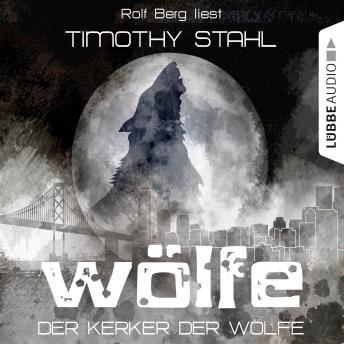 Wölfe, Folge 4: Der Kerker der Wölfe