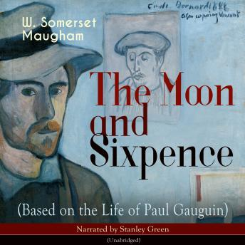 The Moon and Sixpence (Based on the Life of Paul Gauguin)