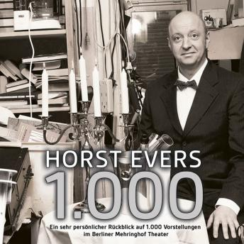 Download 1 by Horst Evers