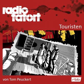 Radio Tatort rbb - Touristen