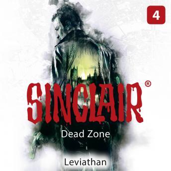 Sinclair, Staffel 1: Dead Zone, Folge 4: Leviathan