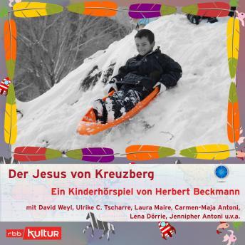 Der Jesus von Kreuzberg (Hörspiel)