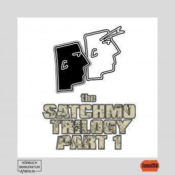 The Satchmo Trilogy - Moon Module Max 2, Part 1: Der Zombie aus Rottweilertown (ungekürzt)