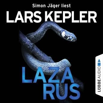 Lazarus - Joona Linna, Teil 7