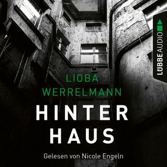 Hinterhaus - Berlin-Krimi, Band 1