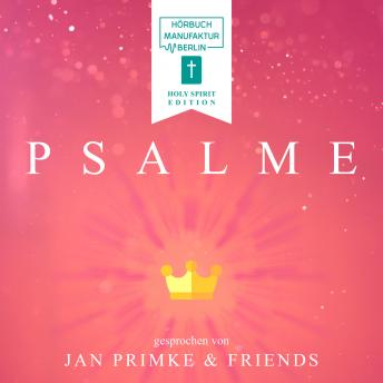 Krone - Psalme, Band 3 (ungekürzt)