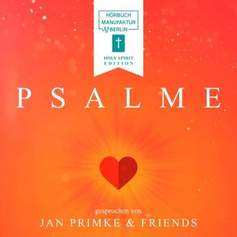 Herz - Psalme, Band 4 (ungekürzt)