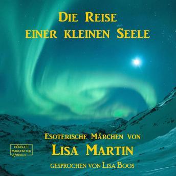 Die Reise einer kleinen Seele - Esoterisches Märchen (ungekürzt)