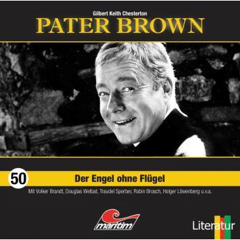 Pater Brown, Folge 50: Der Engel ohne Flügel