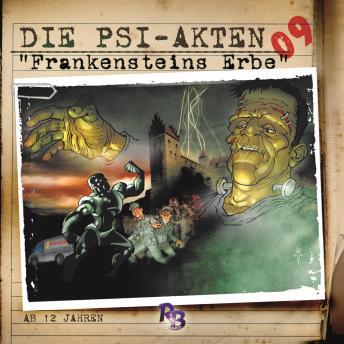 Die PSI-Akten, Folge 9: Frankensteins Erbe