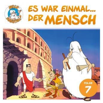 Hello Maestro - Es war einmal... der Mensch, Folge 7: Das römische Reich
