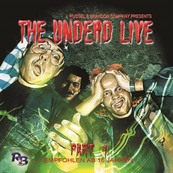 The Undead Live, Part 1: The Return of the Living Dead