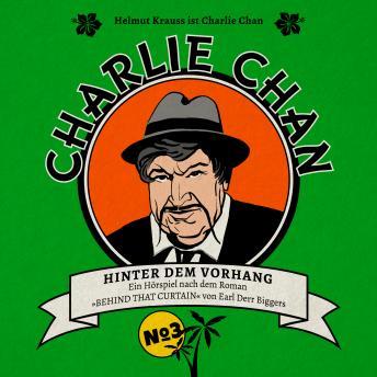 Charlie Chan, Fall 3: Hinter dem Vorhang