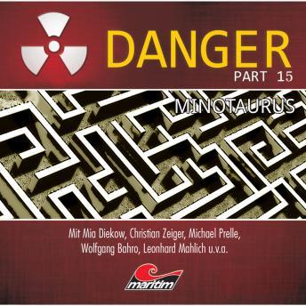 Danger, Part 15: Minotaurus