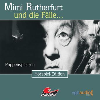 Mimi Rutherfurt, Folge 3: Puppenspielerin