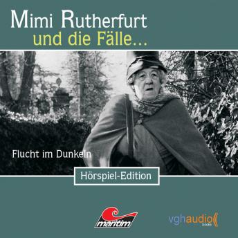 Mimi Rutherfurt, Folge 6: Flucht im Dunkeln