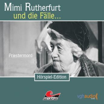 Mimi Rutherfurt, Folge 7: Priestermord