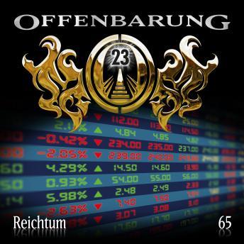 Offenbarung 23, Folge 65: Reichtum