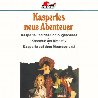 Kasperle, Kasperles neue Abenteuer