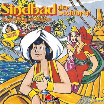 Sindbad der Seefahrer: Die Befreiung der Shajahan