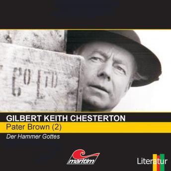 Pater Brown, Folge 2: Der Hammer Gottes