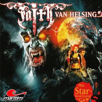 Faith - The Van Helsing Chronicles, Folge 20: Blutmond