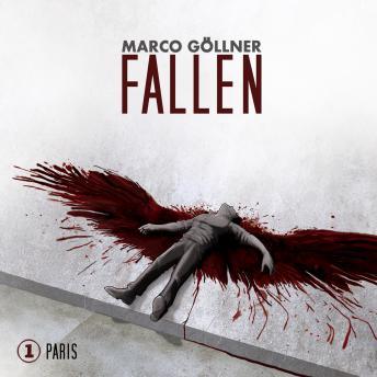 Fallen, Folge 1: Paris