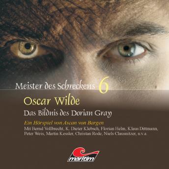 Meister des Schreckens, Folge 6: Das Bildnis des Dorian Gray
