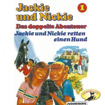 Jackie und Nickie - Das doppelte Abenteuer, Original Version, Folge 1: Jackie und Nickie retten eine