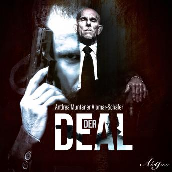 Andrea Muntaner Alomar-Schäfer, Der Deal