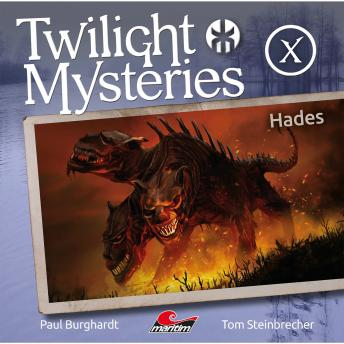 Twilight Mysteries, Die neuen Folgen, Folge 10: Hades