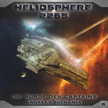 Heliosphere 2265, Folge 6: Die Bürde des Captain