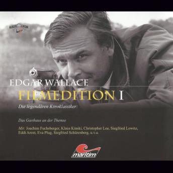 Edgar Wallace - Filmedition, Folge 3: Das Gasthaus an der Themse