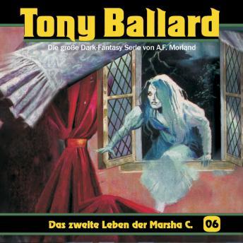 Tony Ballard, Folge 6: Das zweite Leben der Marsha C.