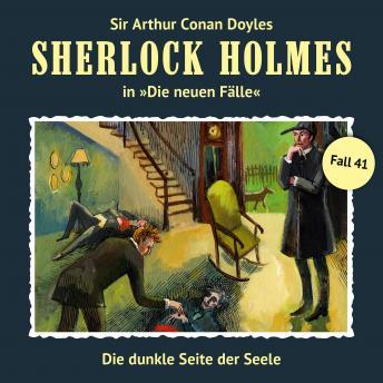 Sherlock Holmes, Die neuen Fälle, Fall 41: Die dunkle Seite der Seele