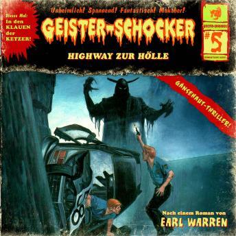 Geister-Schocker, Folge 5: Highway zur Hölle