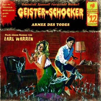 Geister-Schocker, Folge 12: Armee des Todes