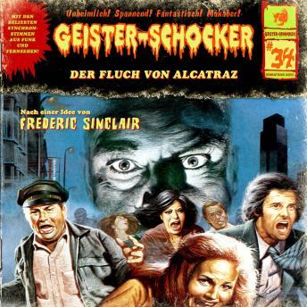 Geister-Schocker, Folge 34: Der Fluch von Alcatraz