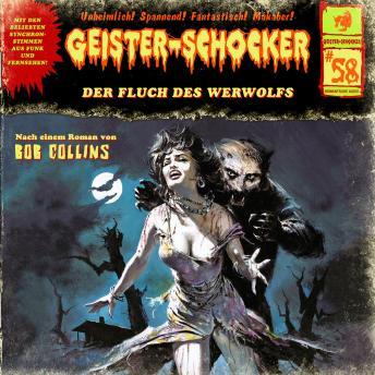 Geister-Schocker, Folge 58: Der Fluch des Werwolfs