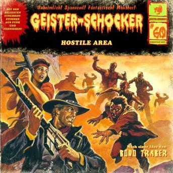 Geister-Schocker, Folge 60: Hostile Area