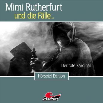 Mimi Rutherfurt, Folge 45: Der rote Kardinal