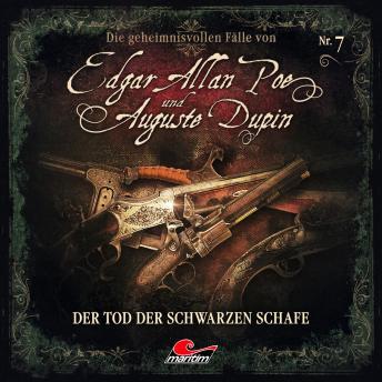 Edgar Allan Poe & Auguste Dupin, Folge 7: Der Tod der schwarzen Schafe