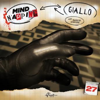 MindNapping, Folge 27: Giallo